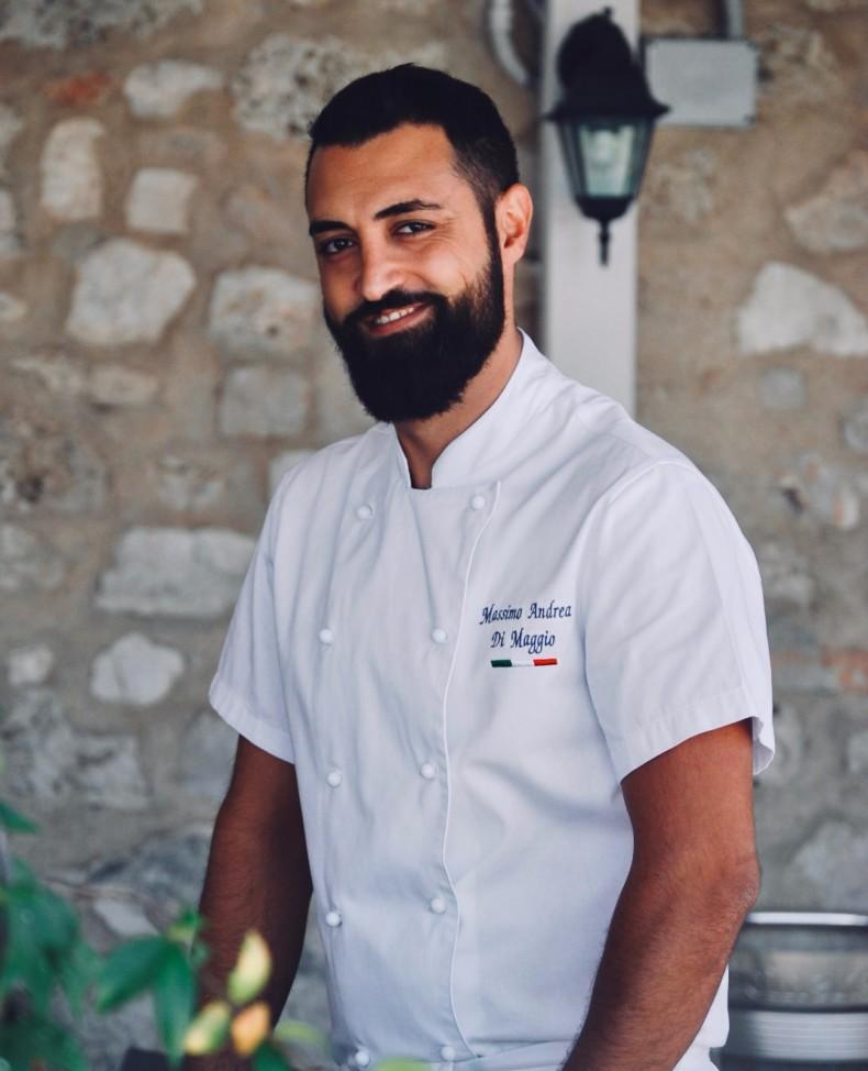 Massimo Andrea Di Maggio